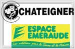 Chateigner - Espace Emeraude