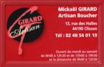 Mickael Girard